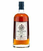 Ocean's Deep & Singular 7YO Rum 0,7l (40%)