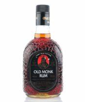 Old Monk 7Y 0,7l (42,8%)