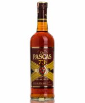 Old Pascas Dark 0,7l (73%)