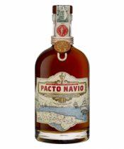 Pacto Navio 0,7l (40%)