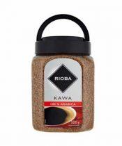 Rioba 100% arabica káva instantná 500g