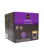 Rioba Espresso kapsule pre Dolce Gusto 16ks