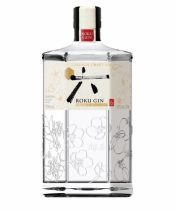 Roku Japanese Craft Gin 0,7l (43%)