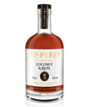 Ron Espero Coconut & Rum 0,7L (40%)