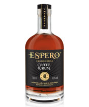Ron Espero Coffee & Rum 0,7L (40%)