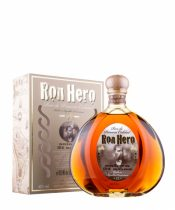 Ron Hero Solera 21YO 0,7l (42%)