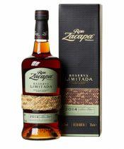Ron Zacapa Reserva Limitada 2014 0,7l (45%)