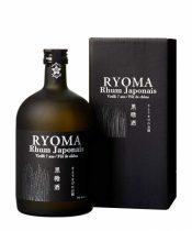 Ryoma Rhum Japonais 7YO 0,7l (40%)