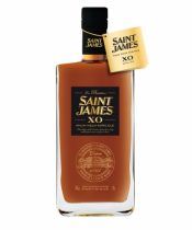 Saint James Vieux XO 0,7l (43%)