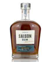 Saison Rum Reserve French Oak Cask + GB 0,7L (43,5%)