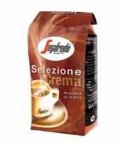 Segafredo Selezione crema káva zrnková 1kg