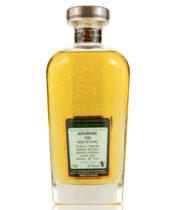 Signatory Vintage Auchroisk 1990 26YO Cask Strength 0,7L (57,4%)