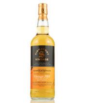 Signatory Vintage Bunnahabhain Staoisha 2014 5YO Heavily Peated 0,7L (48,1%)