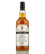 Signatory Vintage Glenburgie 2007 12YO Sherry Butt Matured 0,7l (64%)