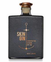 Skin Gin Anthracite 0,5l (42%)