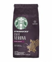 Starbucks DARK CAFE VERONA 200g
