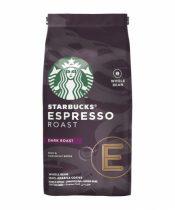 Starbucks ESPRESSO DARK ROAST 200g