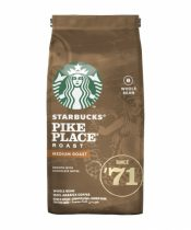 Starbucks MEDIUM PIKE PLACE 200g