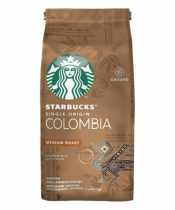 Starbucks MEDIUM SINGLE ORIGIN COLOMBIA 200g