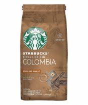 Starbucks MEDIUM SINGLE ORIGIN COLOMBIA 200g