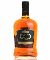 Stock Brandy XO + GB 0,7l (40%)