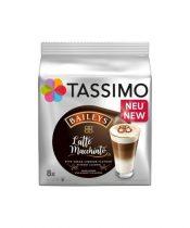Tassimo Bailey´s Latte macchiato kapsule 8ks