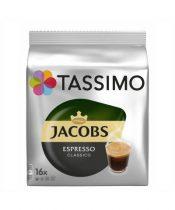 Tassimo Jacobs Espresso kapsule 16ks