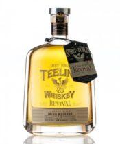 Teeling Revival 15Y Rum Barrels 0,7l (46%)