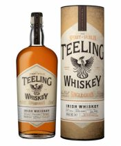 Teeling Single Grain 1L (46%)