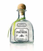 Patrón Silver Tequila 0,7l (40%)