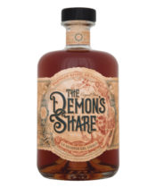 The Demon's Share Rum 0,7L (40%)