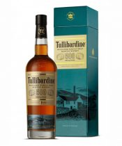 Tullibardine 500 Sherry Finish 0,7l (43%)