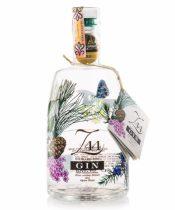 Z44 Alpine Herb Gin 0,7l (44%)
